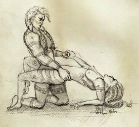 celtic sex by MacAulish