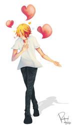 Love Cook by Rokitoki
