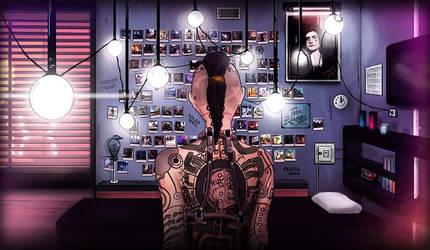 Life is Shepard by nick20144