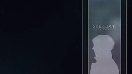 Sherlock wallpaper by tanja92