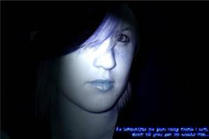 deep blu by angry-clown