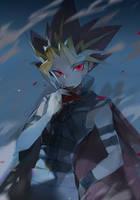 yugi by YOUDUK1
