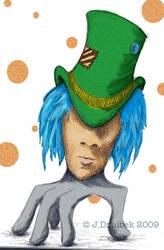 Handy Hatter by FroggFire