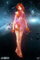 Vega Conflict Hologram by DNA-1