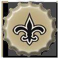 New Orleans Saints Cap by sportscaps