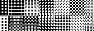 pattern set by chiluzzdia