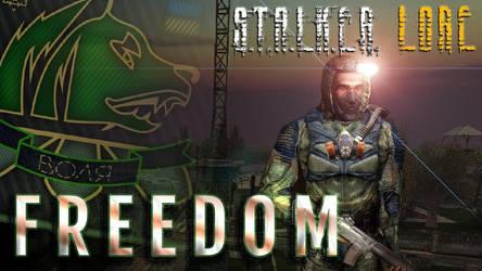 FREEDOM by VilonaArt