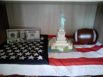Collection USA by VilonaArt