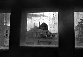 Behind the Window by a3t3rnum