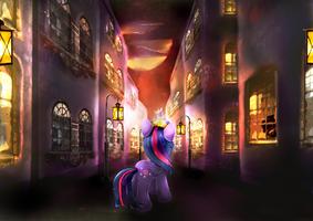 Twilight by L1nkoln