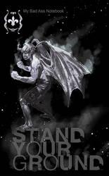 Stand Your Ground by JoeOtisCostello