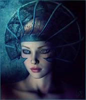 Queen by ValentinaKallias