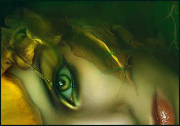 Makeup study 2 by ValentinaKallias