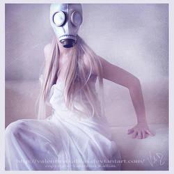 Nightmare Bride by ValentinaKallias