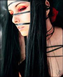 Vampire Elf by ValentinaKallias