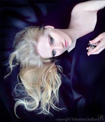 Loredana - Greed by ValentinaKallias