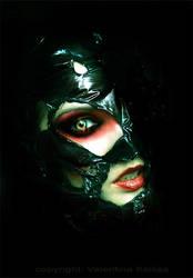 Plastic Monster by ValentinaKallias