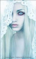 White Witch-first version by ValentinaKallias