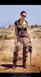 Post-apocalyptic 1-Angela by ValentinaKallias