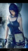 Post-apocalyptic 2-Angela by ValentinaKallias