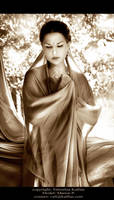 Indian summer dream - Manon by ValentinaKallias