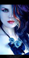 The Raven Witch - Manon by ValentinaKallias