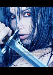 Vampire Slayer 2 by ValentinaKallias