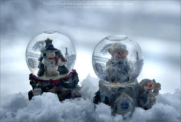 winter by ValentinaKallias