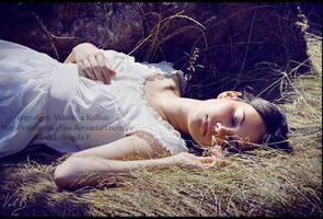 Angela - Snow white's dreams by ValentinaKallias