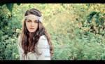 Marta -Summer Time by ValentinaKallias