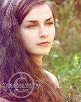 Marta - Summer Fae by ValentinaKallias