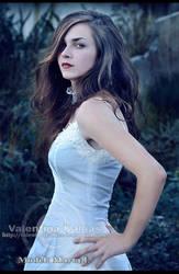 Vampire Bride - Marta by ValentinaKallias