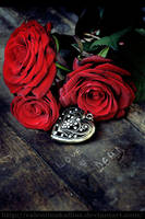 Love is dead by ValentinaKallias