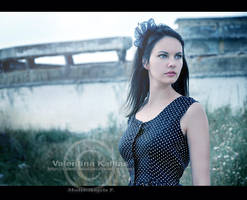 Alice in Wasteland by ValentinaKallias