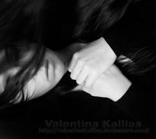 Afraid of evrything by ValentinaKallias