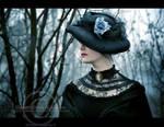 Angela by ValentinaKallias
