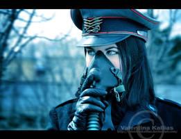Deathstar by ValentinaKallias
