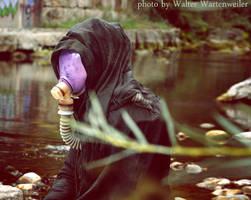 Quarian by ValentinaKallias