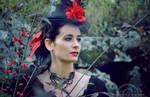 Ludivine by ValentinaKallias