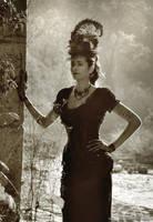 The singer by ValentinaKallias
