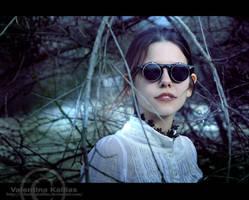 Little Daywalker by ValentinaKallias