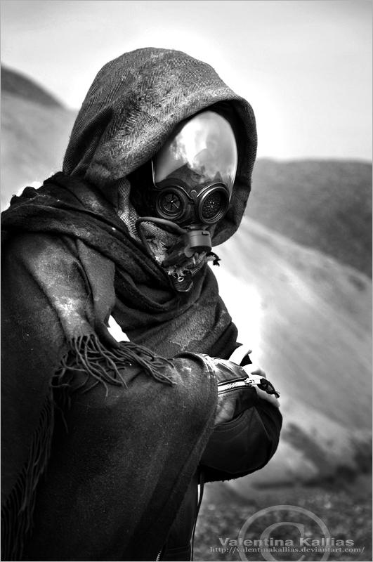 Pilgrim by ValentinaKallias