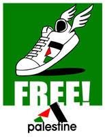 Palestine ad by Latuff2
