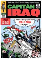 White House Galician version by Latuff2