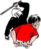 Child Victims of TMK by Latuff2
