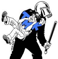 Child Victims of TMK 2 by Latuff2