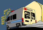 Disappearances in Turkey 2 by Latuff2