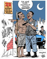 Day of Black Consciousness by Latuff2