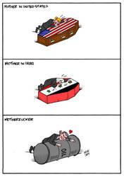 Mothers by Latuff2