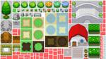 Public tiles: My Pixel Odyssey #1 by WilsonScarloxy